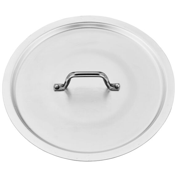 """12.5"""" Braiser with Lid, , large 5"""