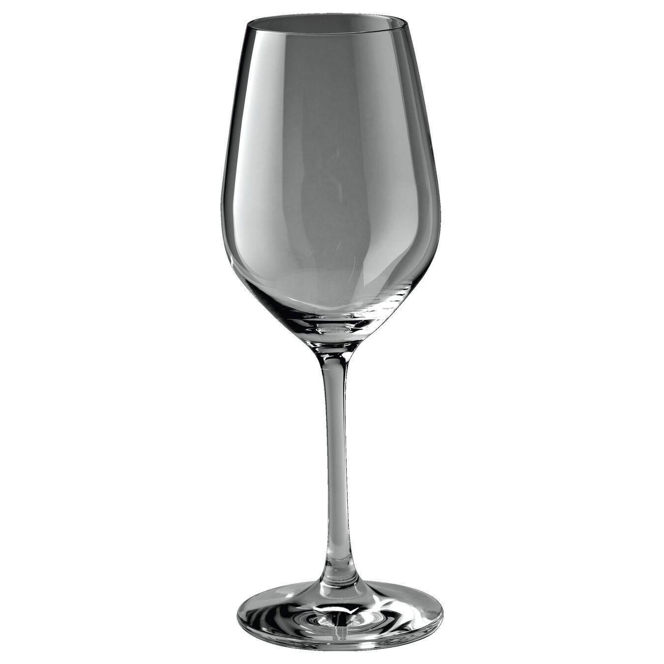 Tazza di vino bianco - 280 ml, vetro cristallino,,large 1