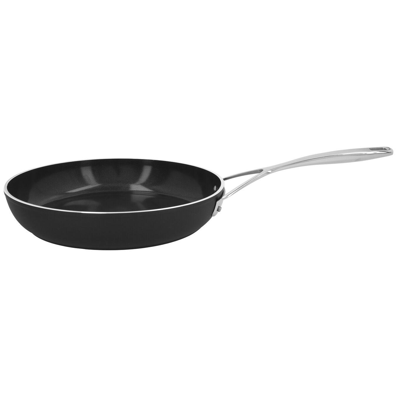 Koekenpan Zwart 28 cm,,large 1