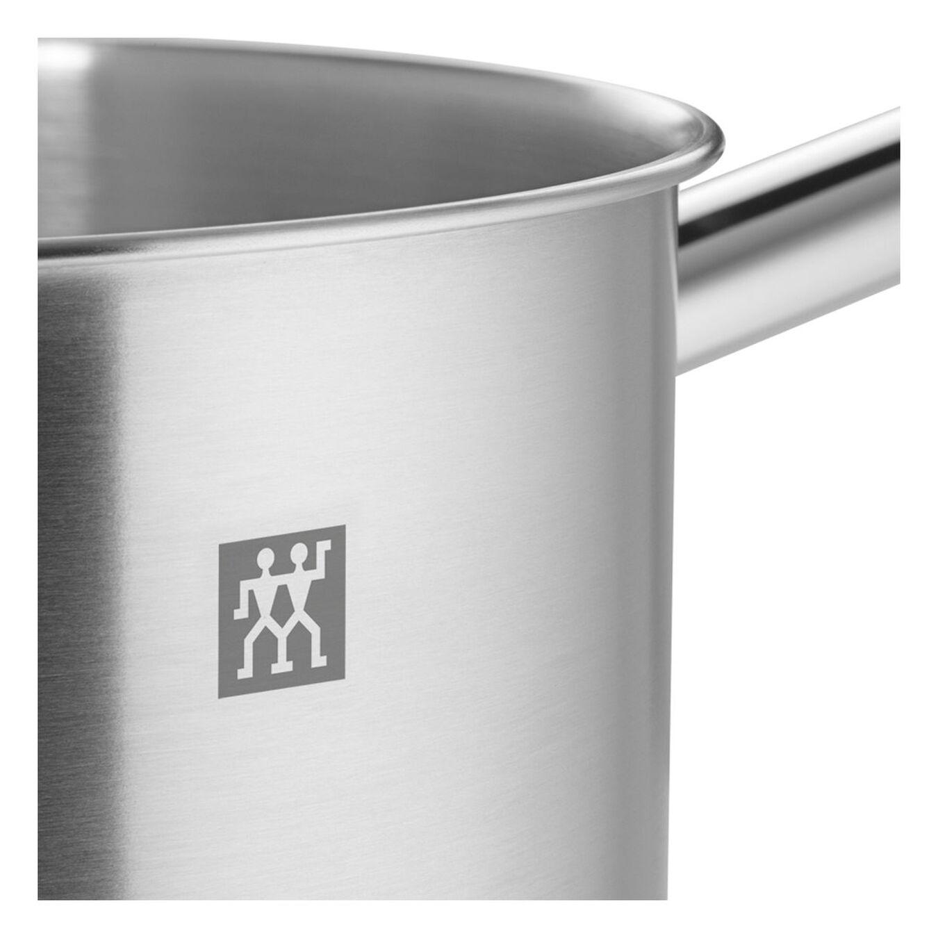 Ensemble de casseroles 4-pcs, Inox 18/10,,large 5