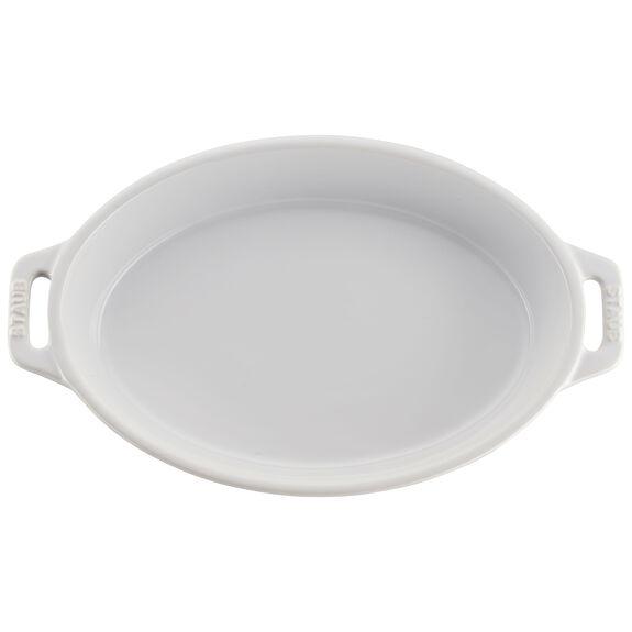 2-pc  Oval Baking Dish Set,,large 4