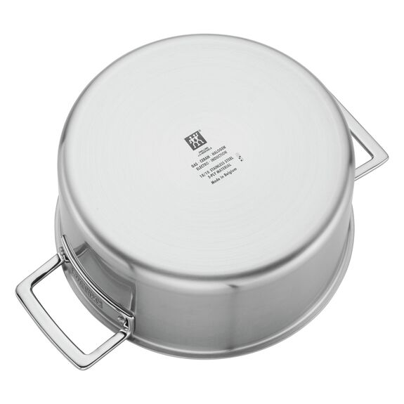 24-cm-/-9.5-inch  Stock pot,,large 5