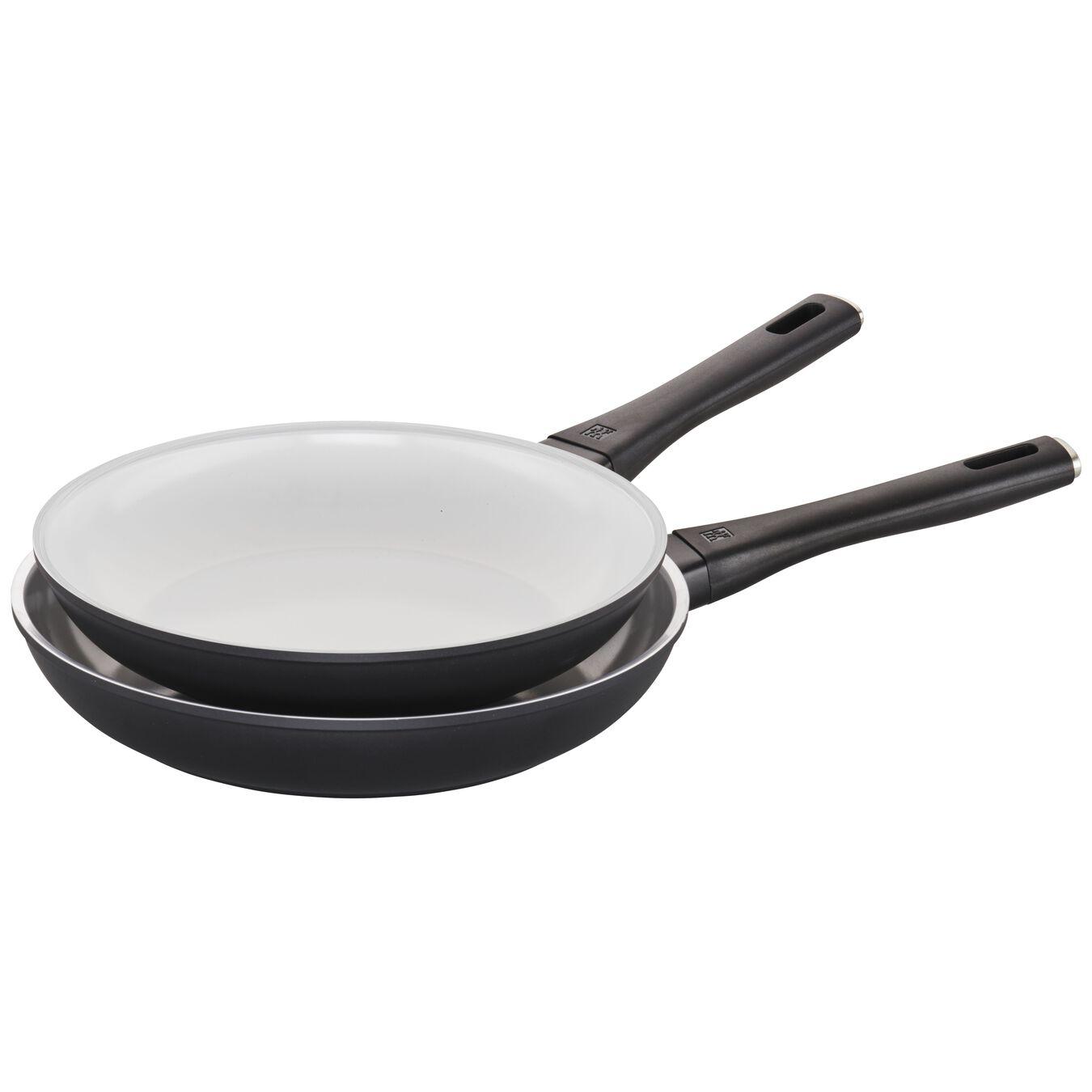 2-pc Fry Pan Set,,large 1