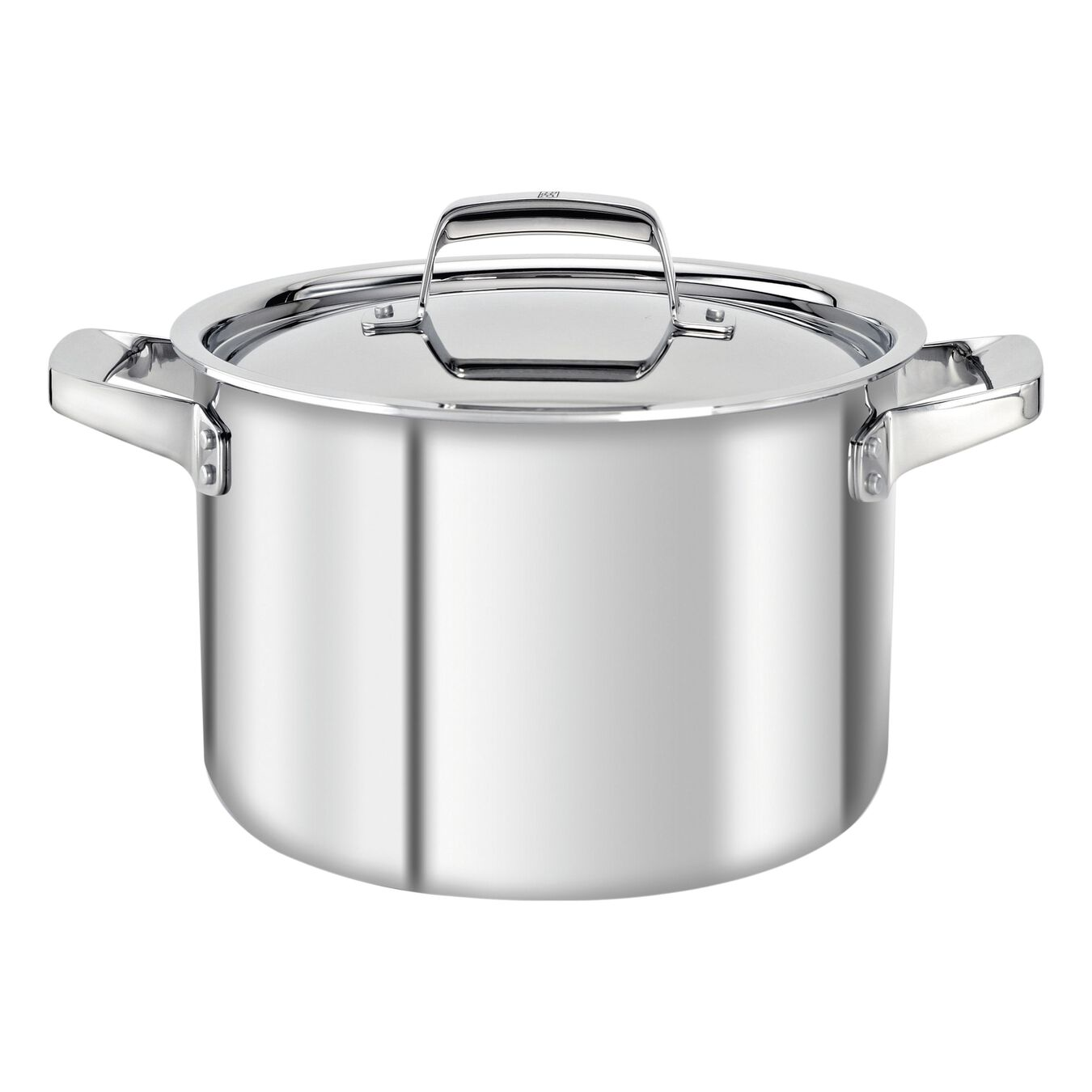 7,75 l 18/10 Stainless Steel Marmite,,large 1