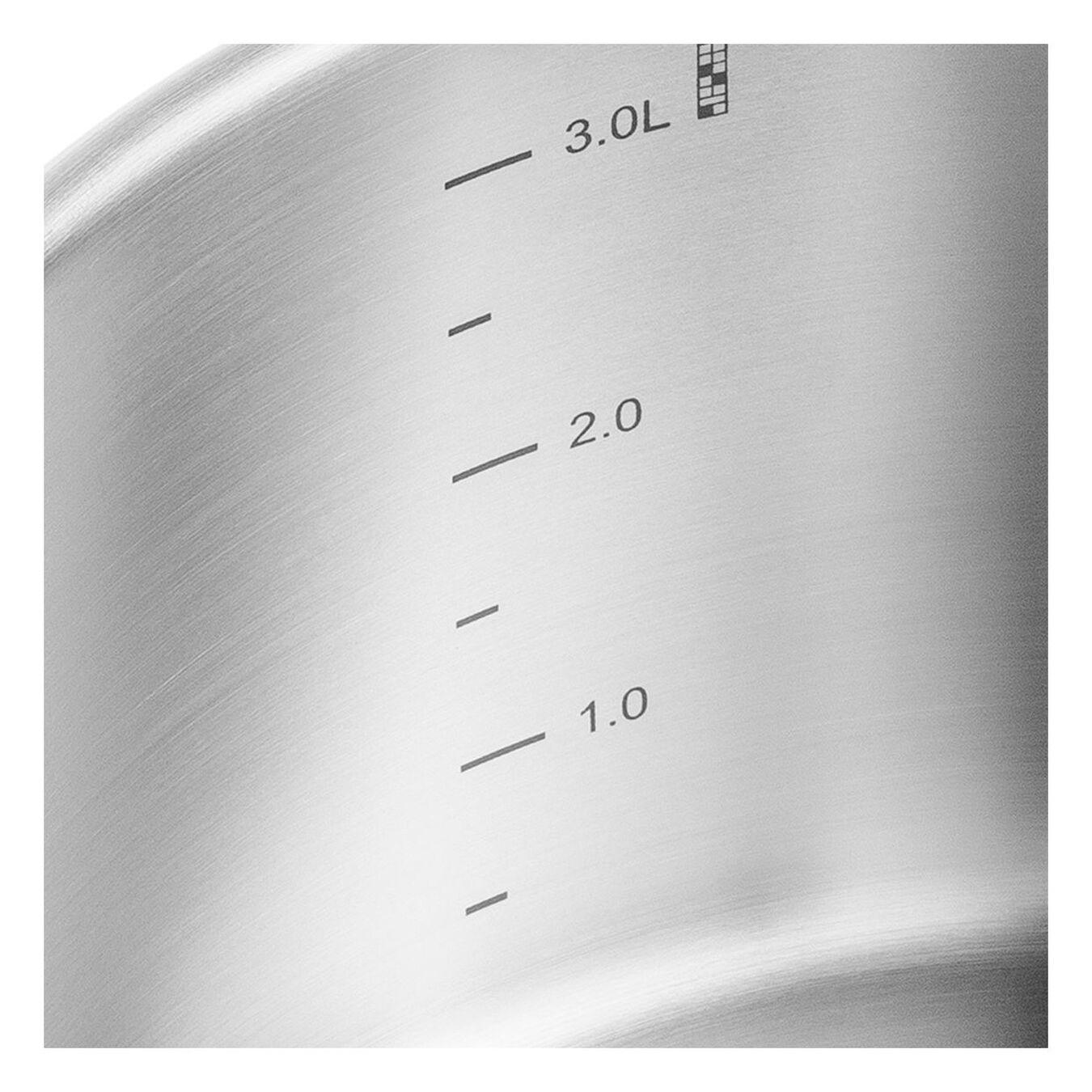 Conjunto de panelas 3-pçs, SST 18/10,,large 5