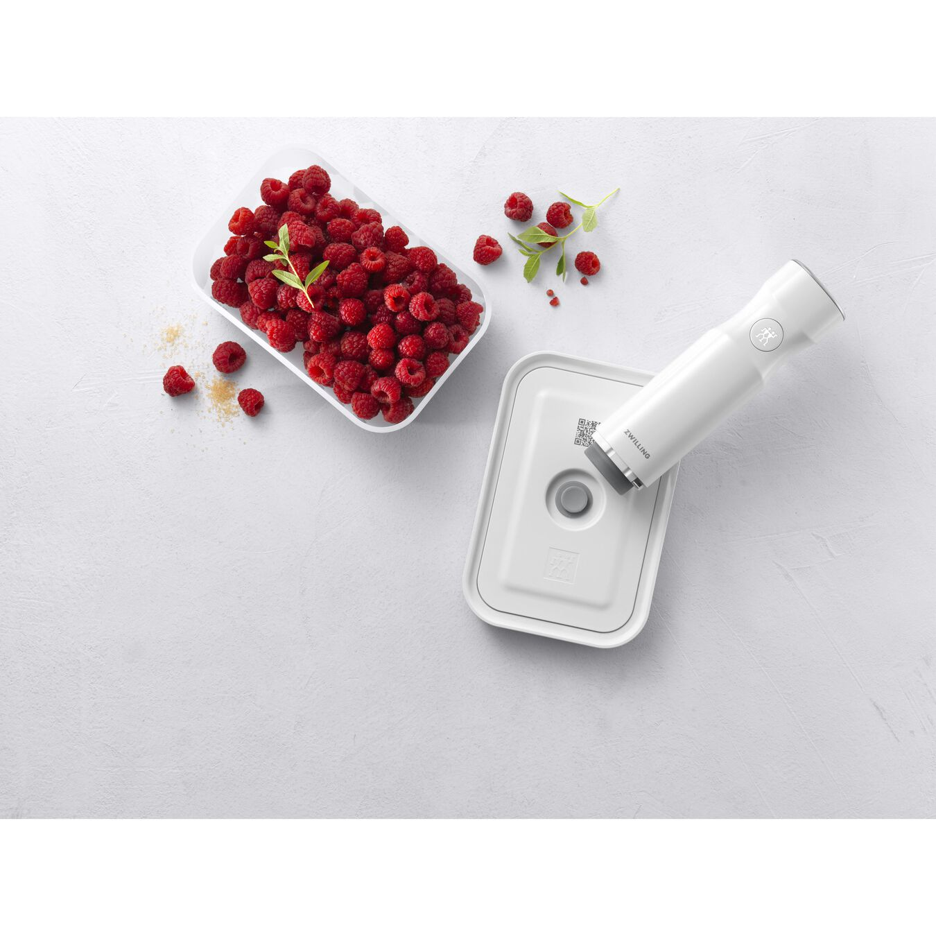 Vacuum box, White | Premium,,large 4