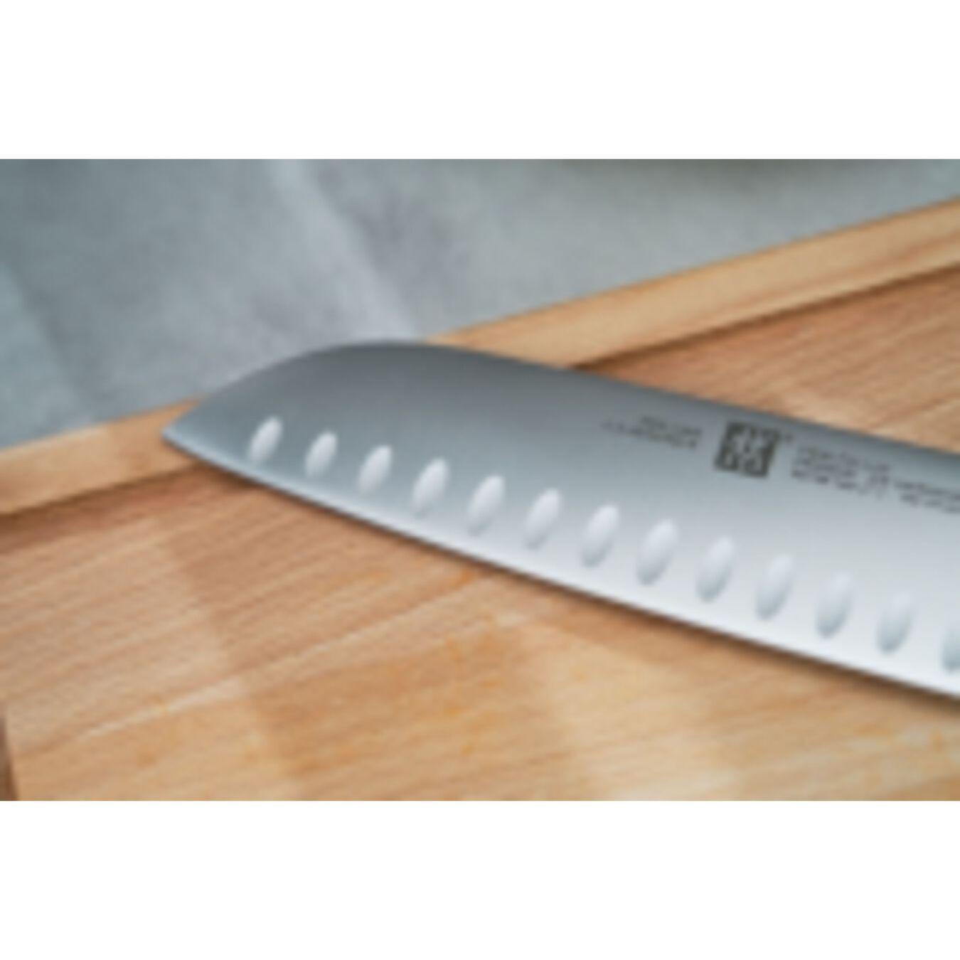 7 inch Santoku,,large 5