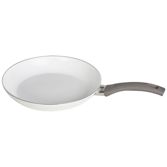 9.5-inch Aluminum Ceramic Nonstick Fry Pan,,large