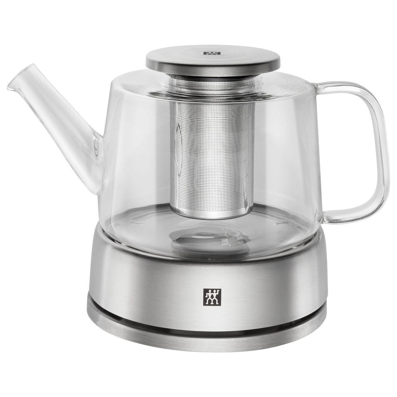 Théière et verseuse à café à double paroi, 800 ml,,large 1
