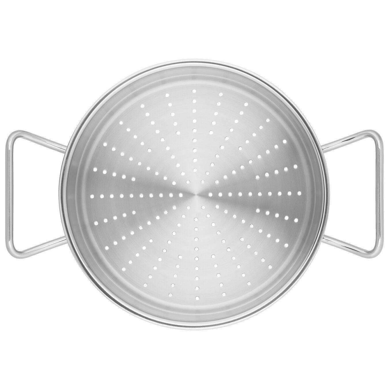 Ånginsats 24 cm, 18/10 Rostfritt stål,,large 5