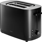 2 Slot Toaster - Black,,large