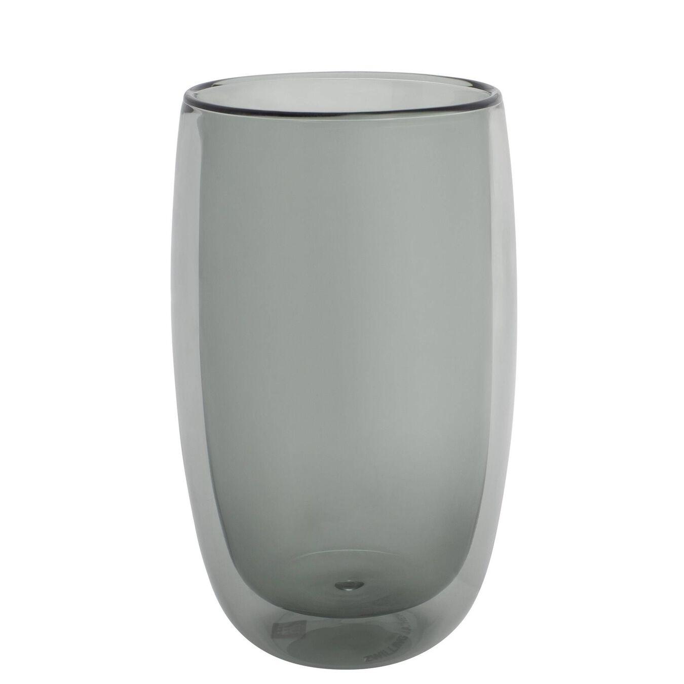 2-pc, Latte glass set,,large 1