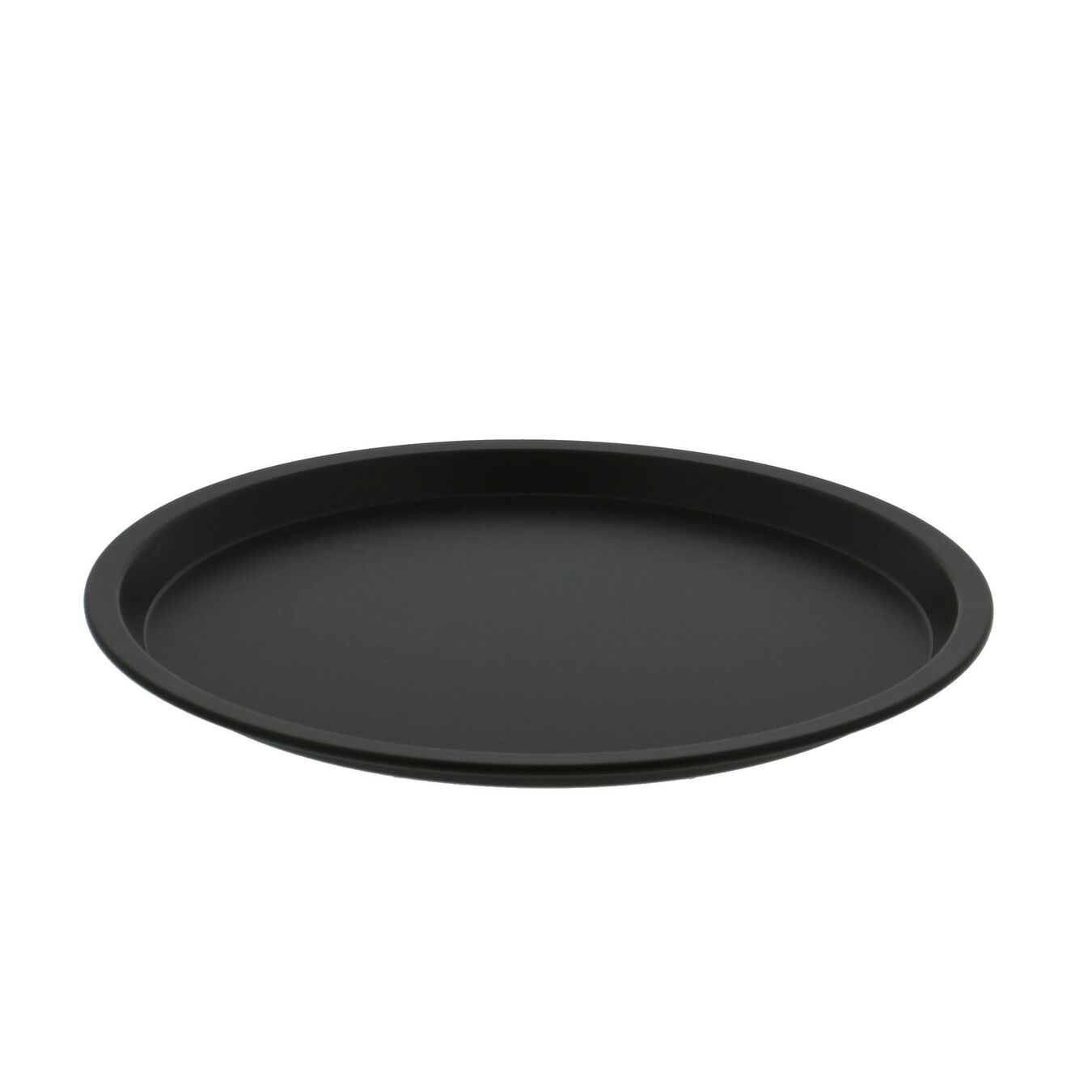 Non-stick, 12.5-inch, Pizza Pan,,large 1