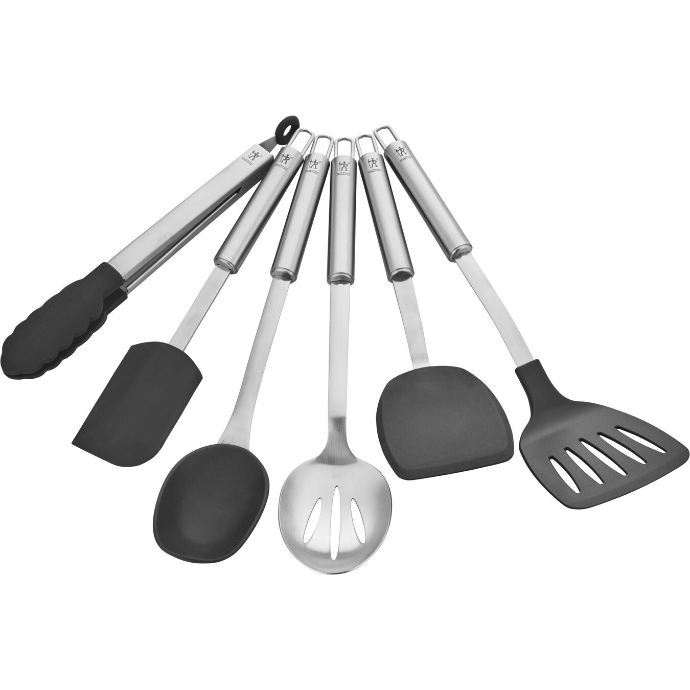 6-pc Kitchen gadgets sets, 18/10 Stainless Steel ,,large 3