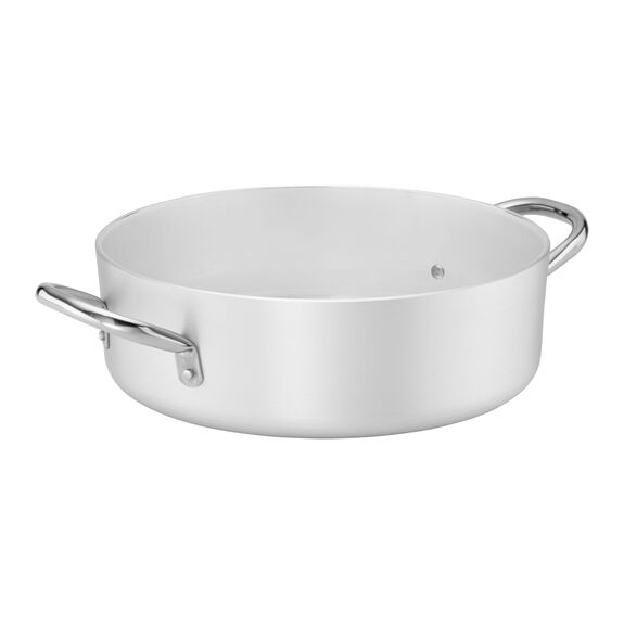 8.4-qt Aluminum Braiser, , large