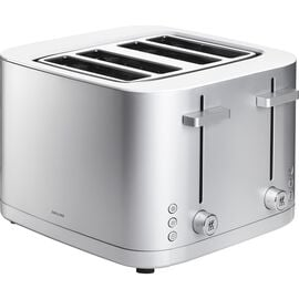 ZWILLING Enfinigy, Toaster, 4 short slots | silver | US/CA