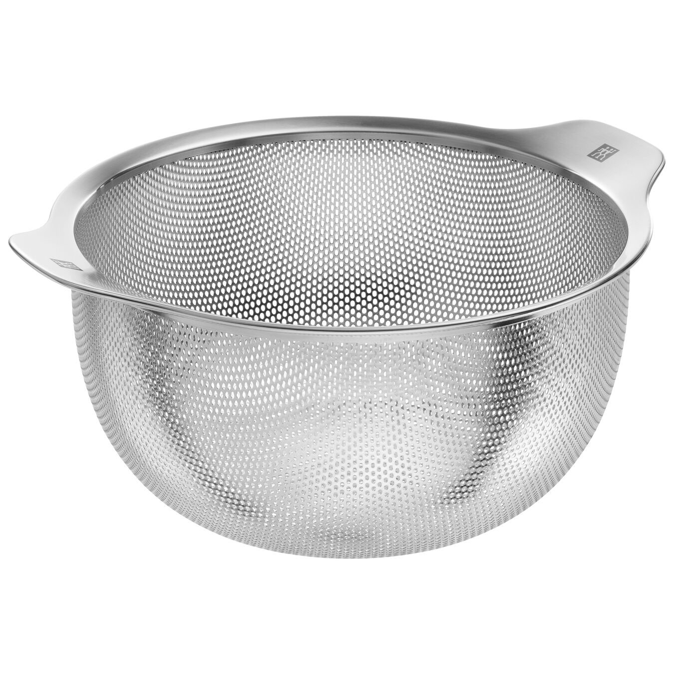 9.5-inch, 18/10 Stainless Steel, Colander,,large 1