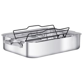 ZWILLING TruClad, 40-x-40.5-cm 18/10 Stainless Steel Oven dish