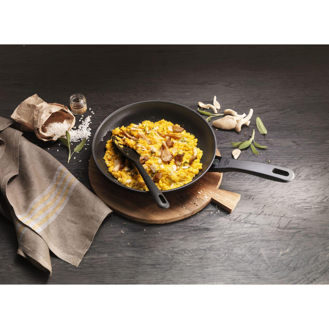 12.5-inch, aluminium, Non-stick, Frying pan,,large 4