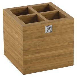 Porta utensílios Bambu