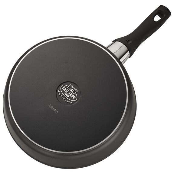 2.9-qt Forged Aluminum Nonstick Saute Pan with Lid, , large 3