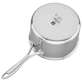 ZWILLING Spirit Stainless, 3-qt 18/10 Stainless Steel Sauce pan