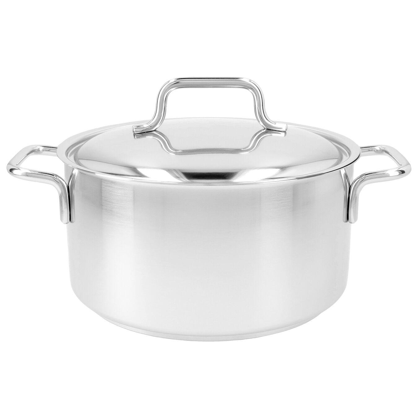 Kookpot met deksel 20 cm / 3 l,,large 1