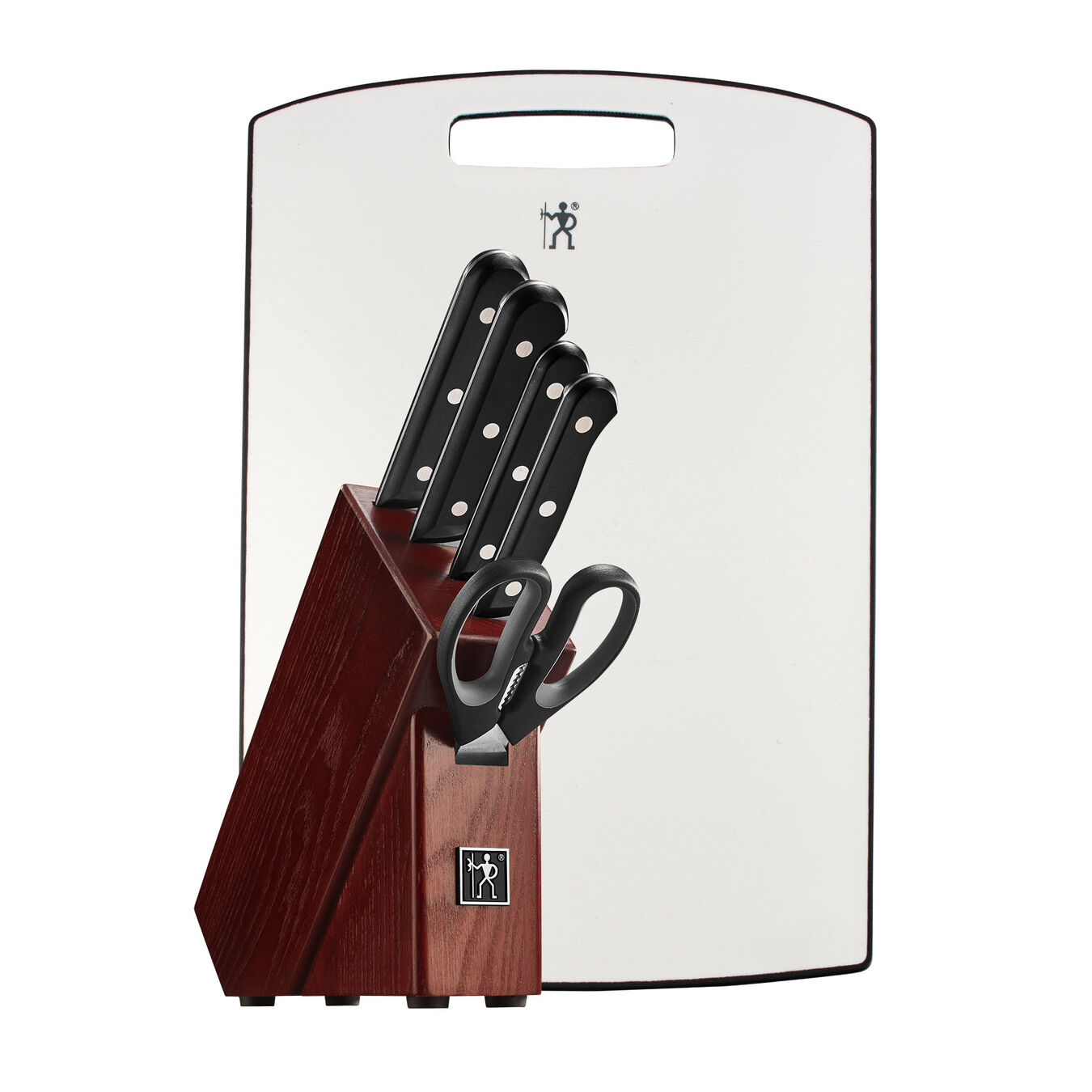 4-pc, Knife set,,large 1