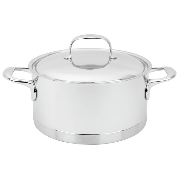 8.5-inch  Stew pot,,large