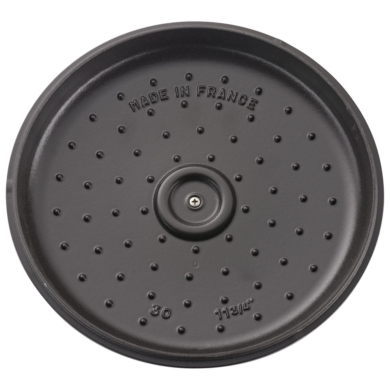 3.5-qt Braiser - Matte Black,,large 5