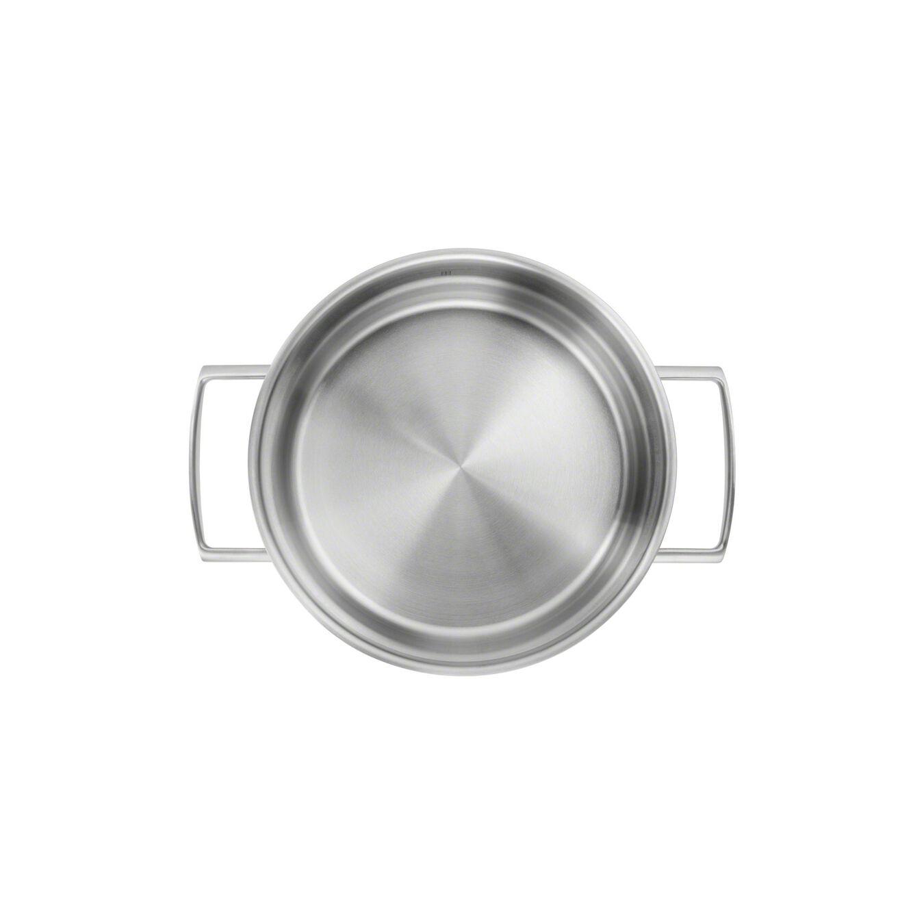 Tencere Seti | 18/10 Paslanmaz Çelik | 5-parça,,large 10