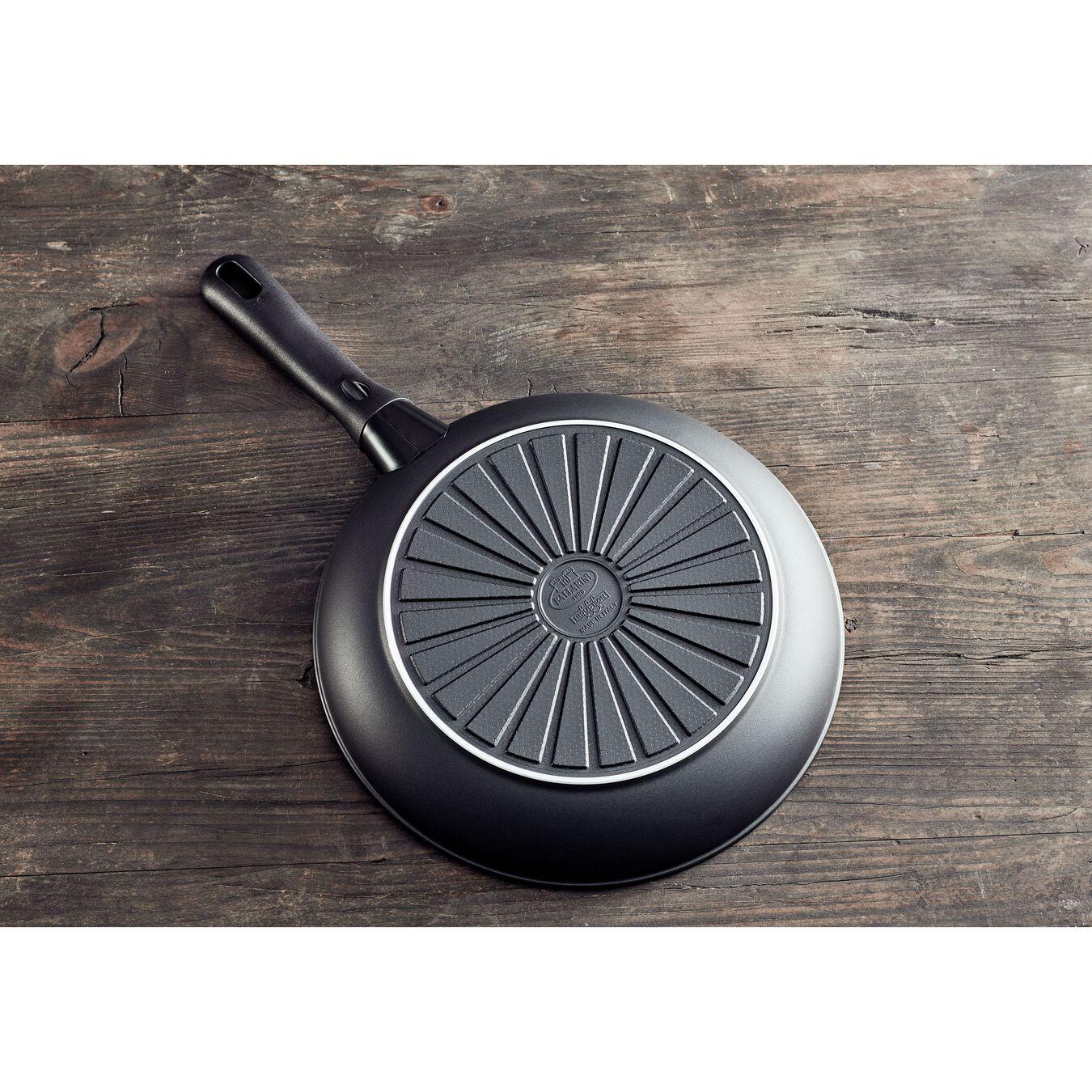8-inch, Aluminium, Non-stick, Frying pan,,large 2