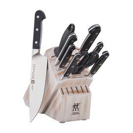 ZWILLING Pro, 10-pc Knife block set