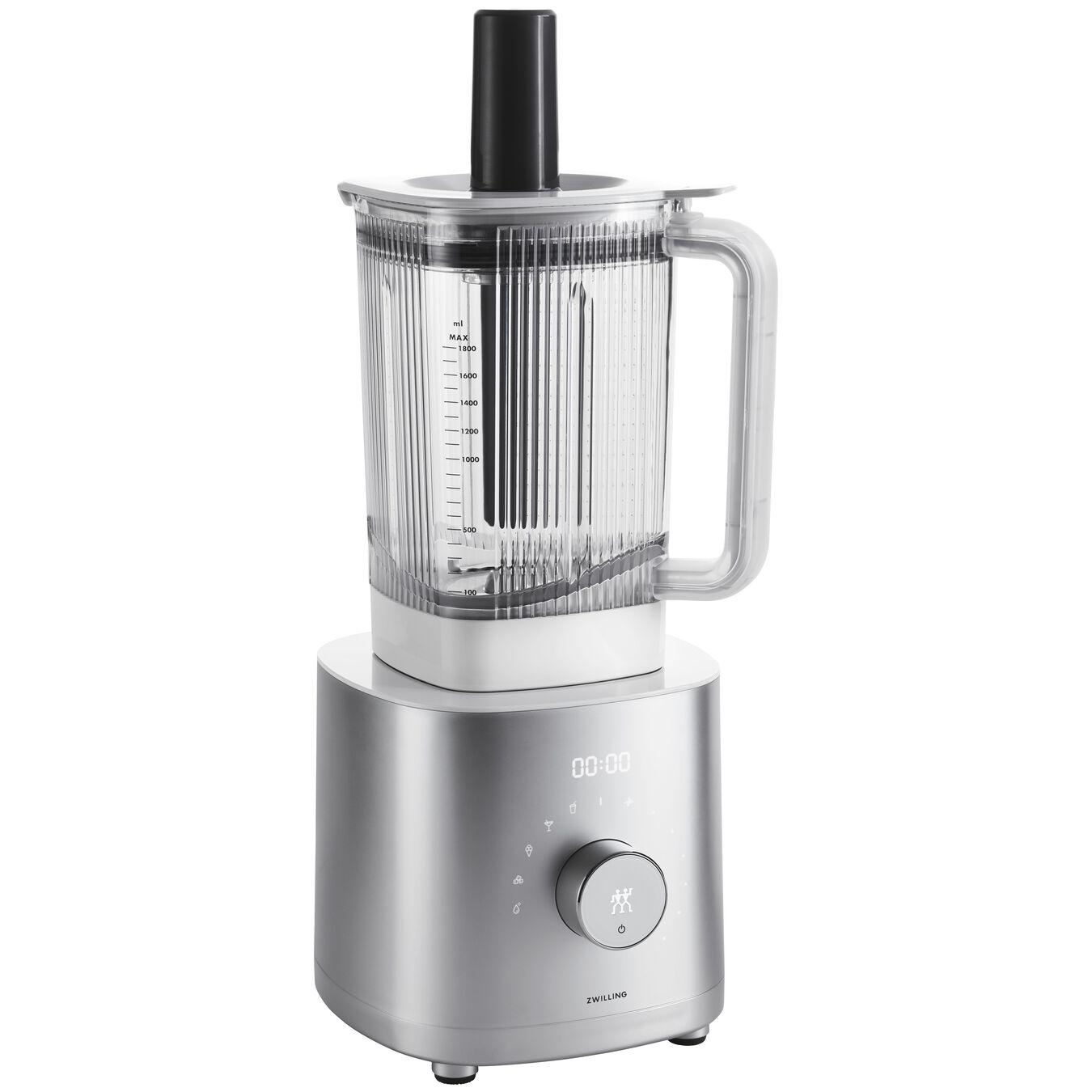 Power blender, AC Motor | Silver | US/CA,,large 7