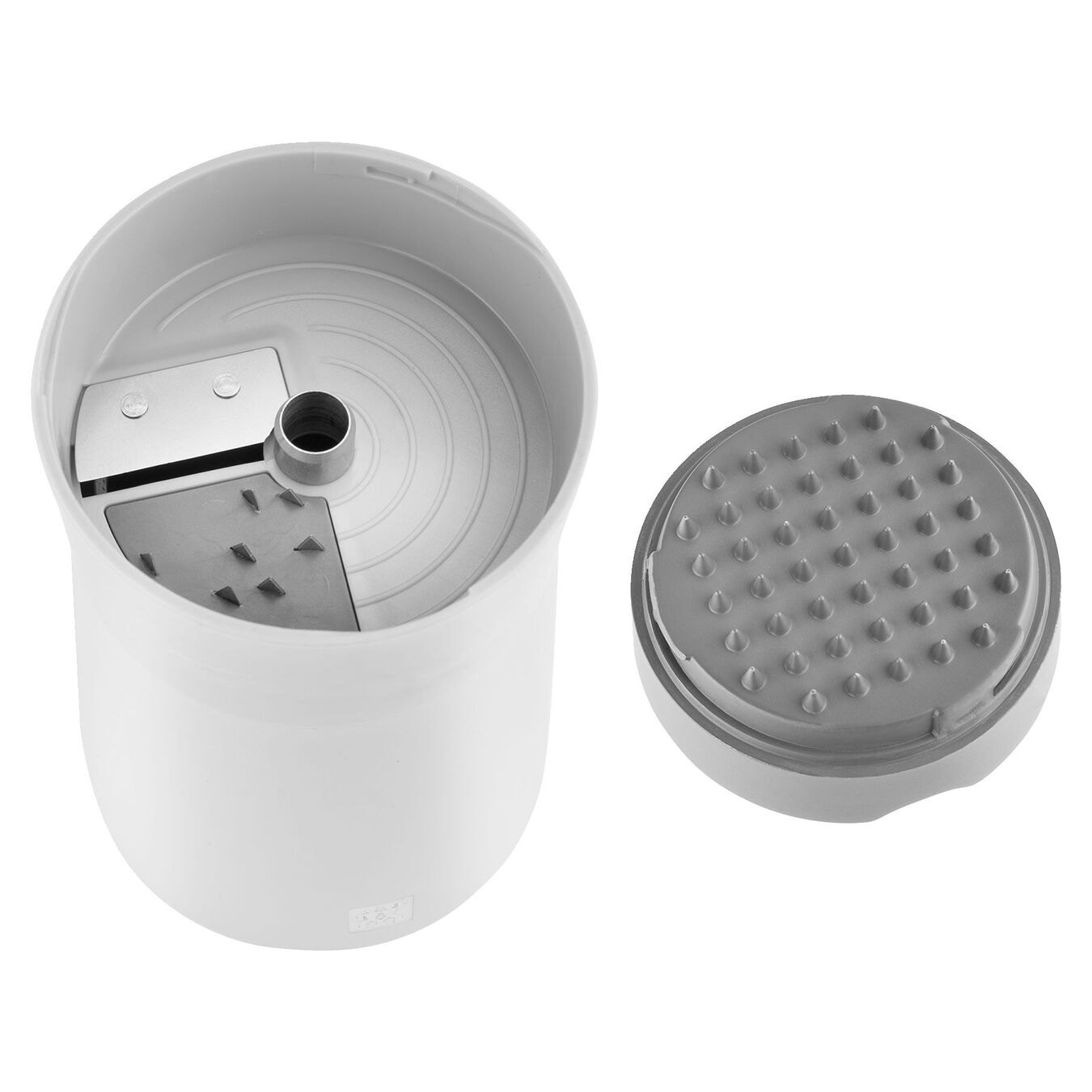Spiralizer, grey,,large 3