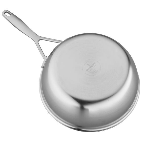 3.5-qt Stainless Steel Essential Pan,,large 3