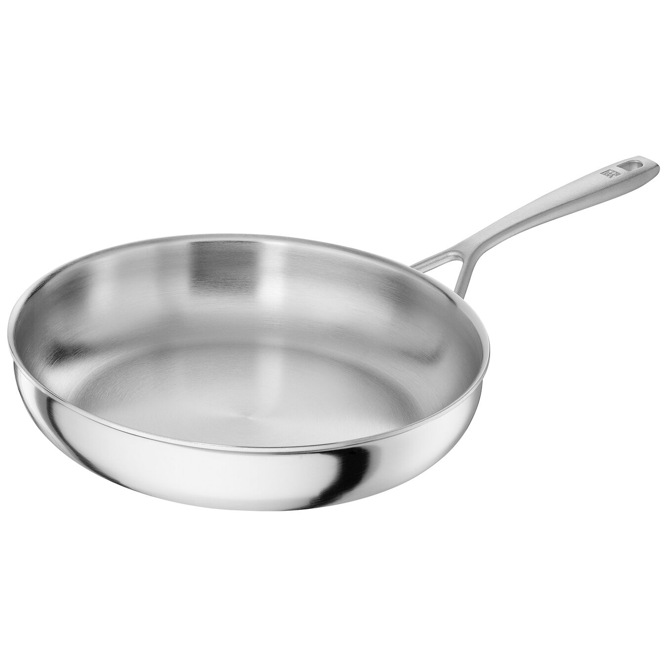 28 cm / 11 inch 18/10 Stainless Steel Frying pan,,large 3