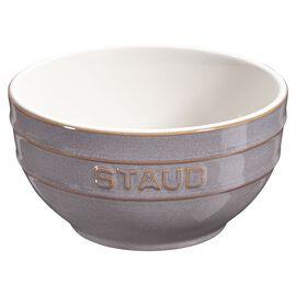Staub Ceramique, Bowl 14 cm, Cerâmica, Cinza antigo