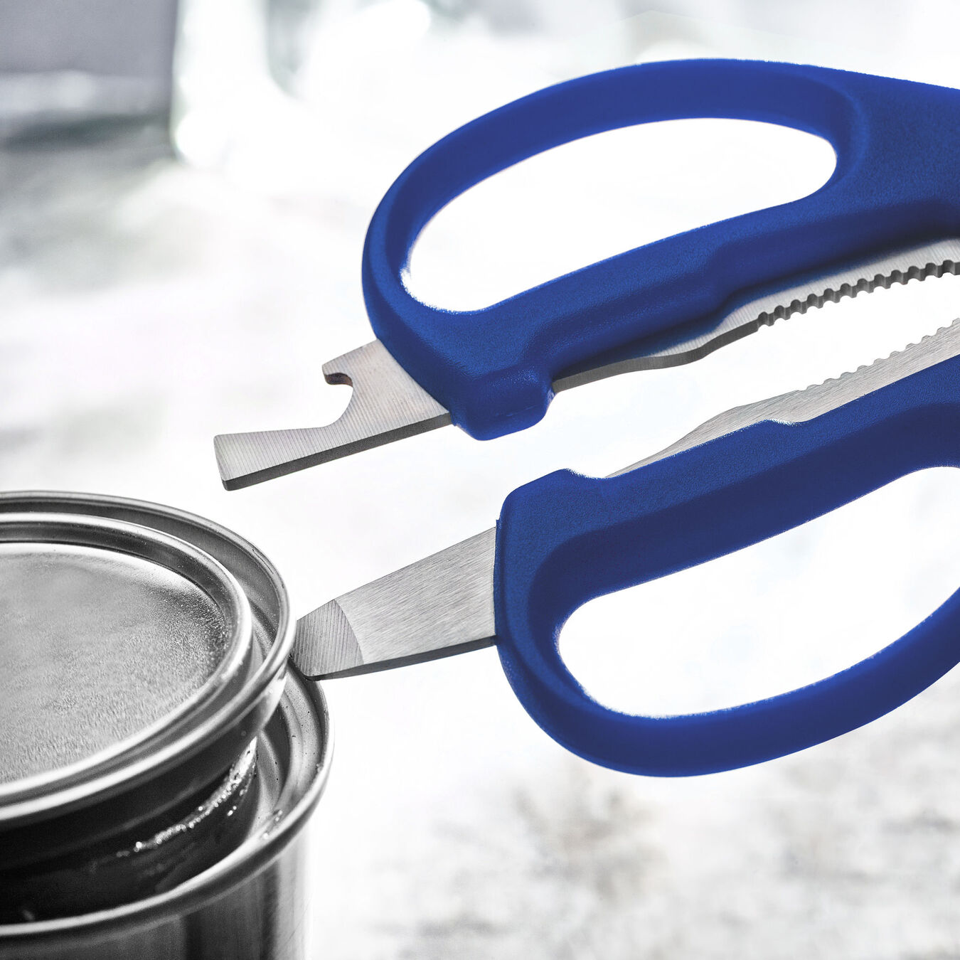Shears set, 3 Piece   stainless steel,,large 4