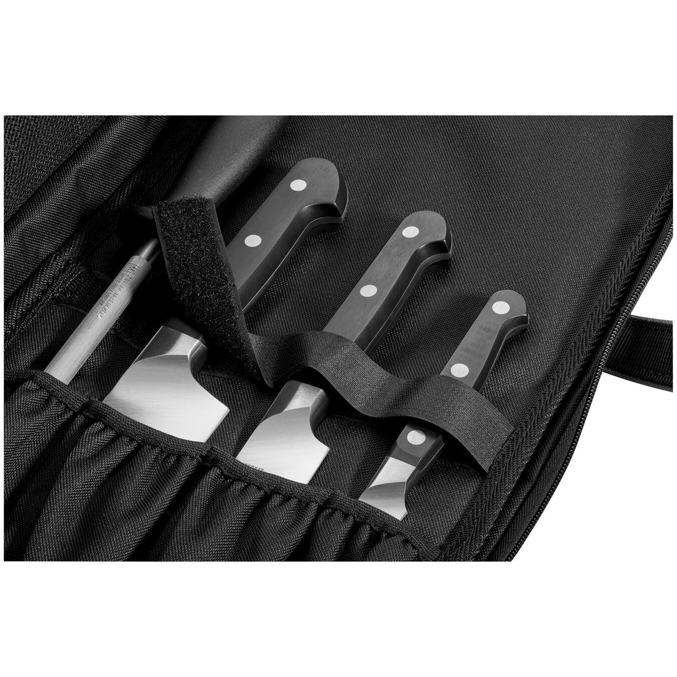 Bıçak Kılıfı | Siyah | 20 Bölmeli,,large 8