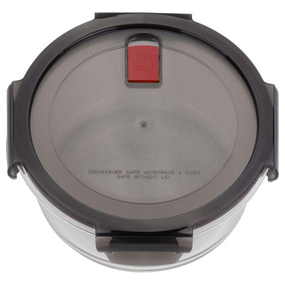 1,25-l-/-42.5-floz Borosilicate glass Storage jar,,large 3