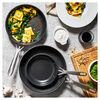 3-pc, Pots and pans set,,large