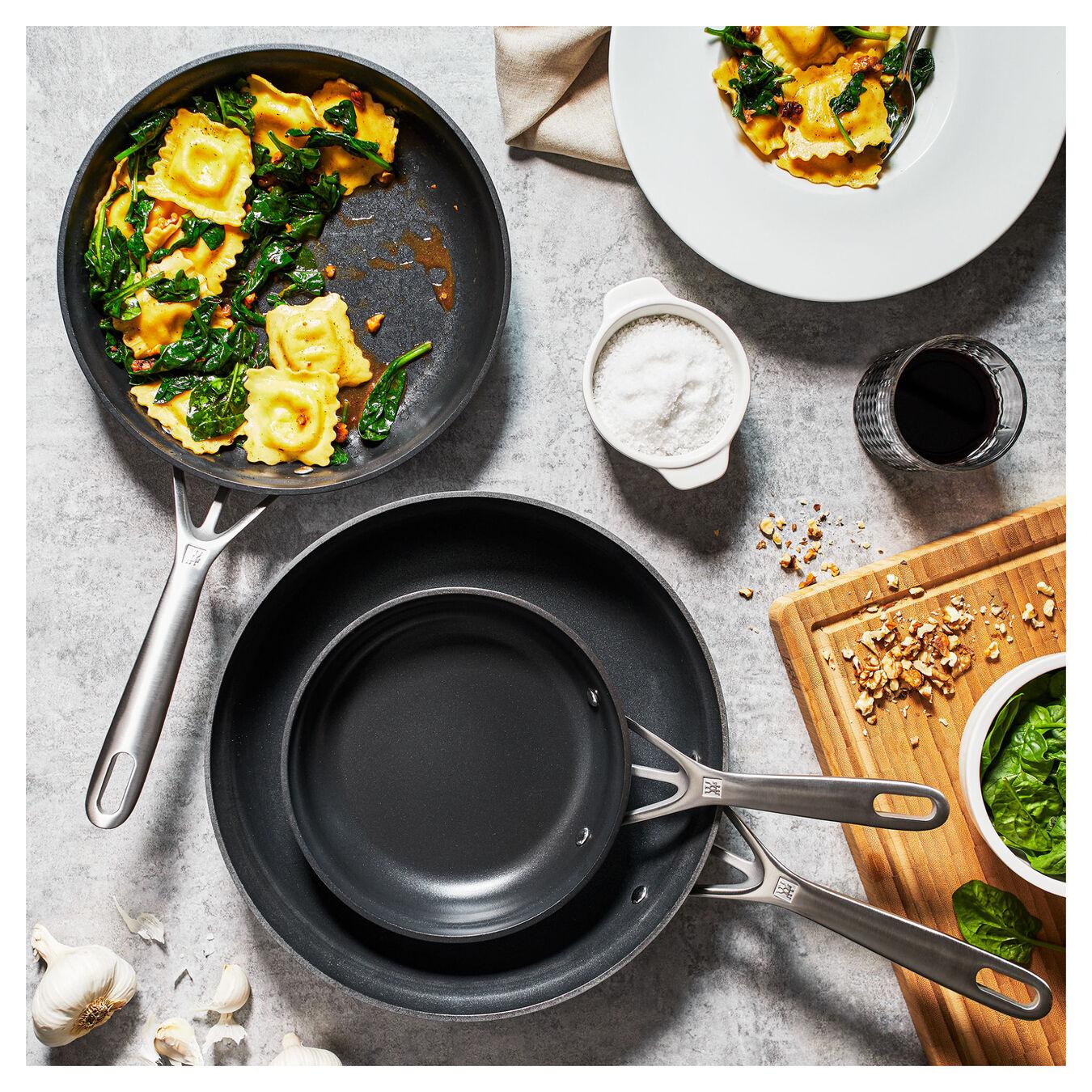 3-pc, Pots and pans set,,large 5