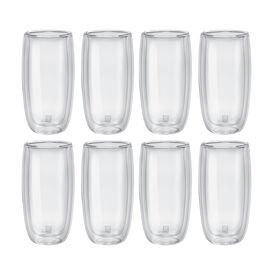 ZWILLING Sorrento, 8 Piece Beverage Glass Set - Value Pack