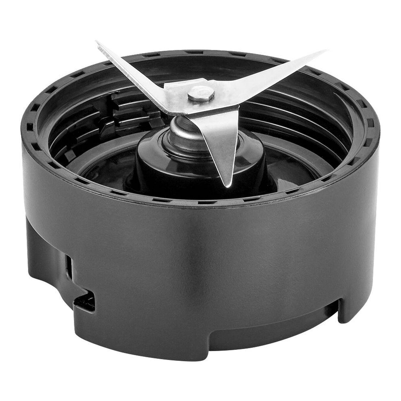 Standmixer, AC Motor, Schwarz,,large 5