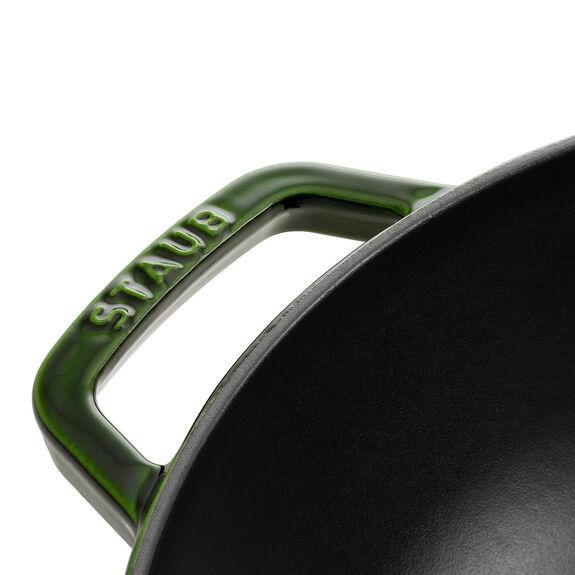 4.5-qt Perfect Pan - Basil,,large 4
