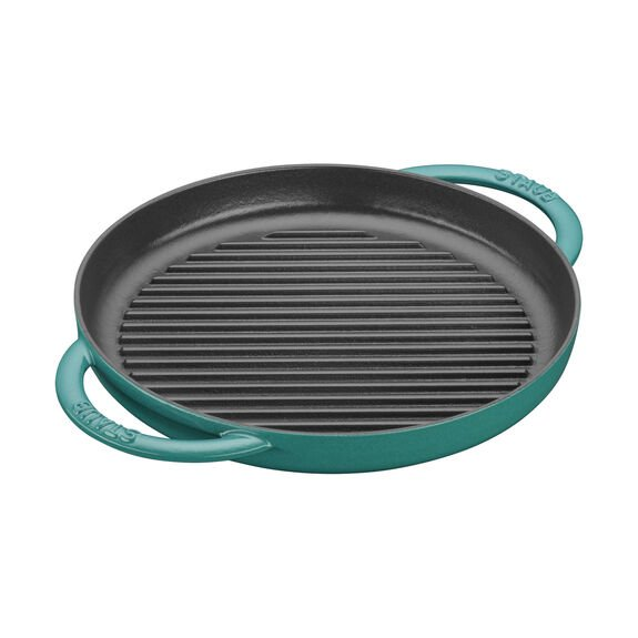 10-inch Pure Grill - Turquoise,,large