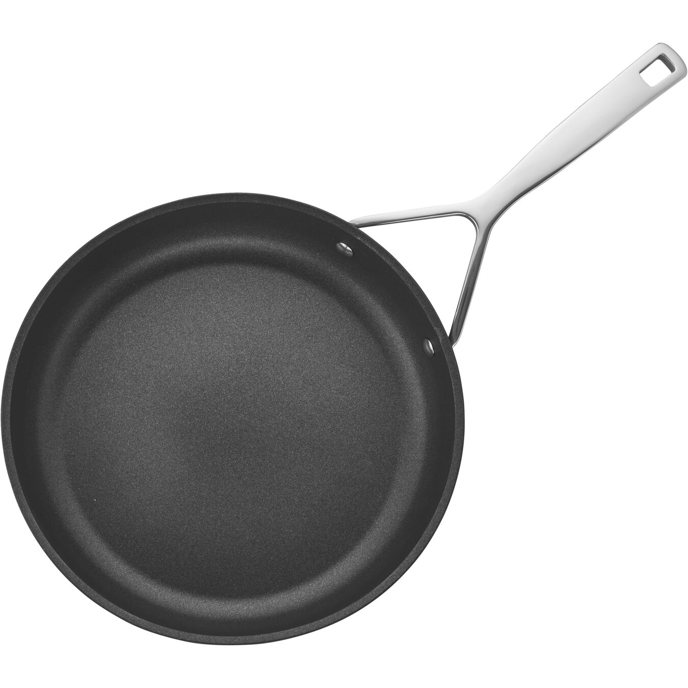 10-inch, Aluminum, Non-stick Frying pan,,large 3