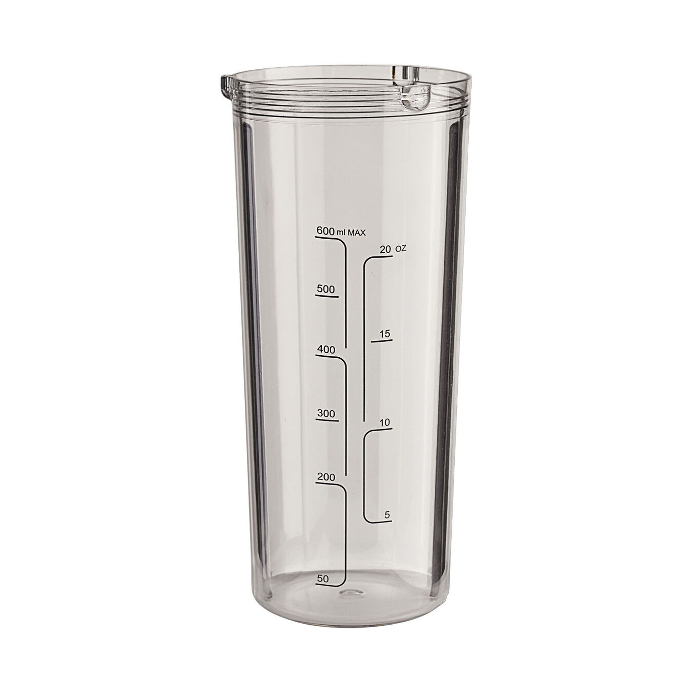 Table blender - grey,,large 5