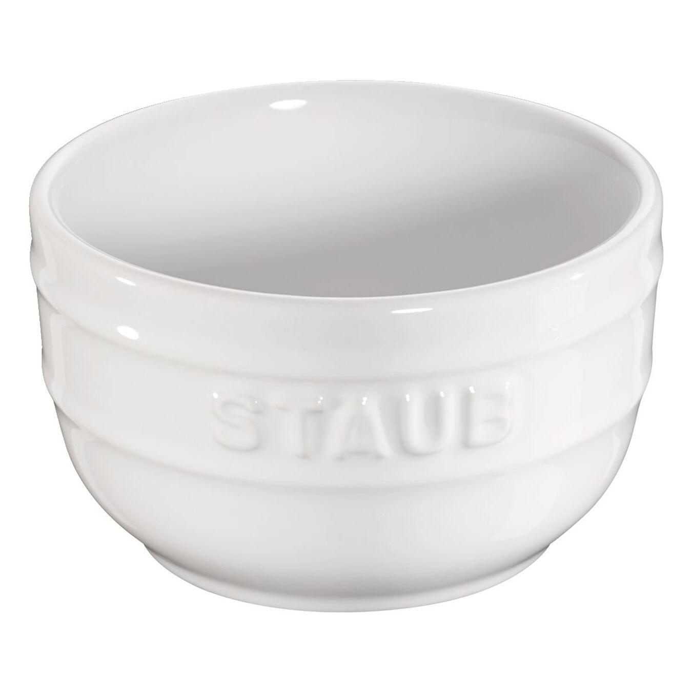 2-pc Prep Bowl Set - White,,large 1